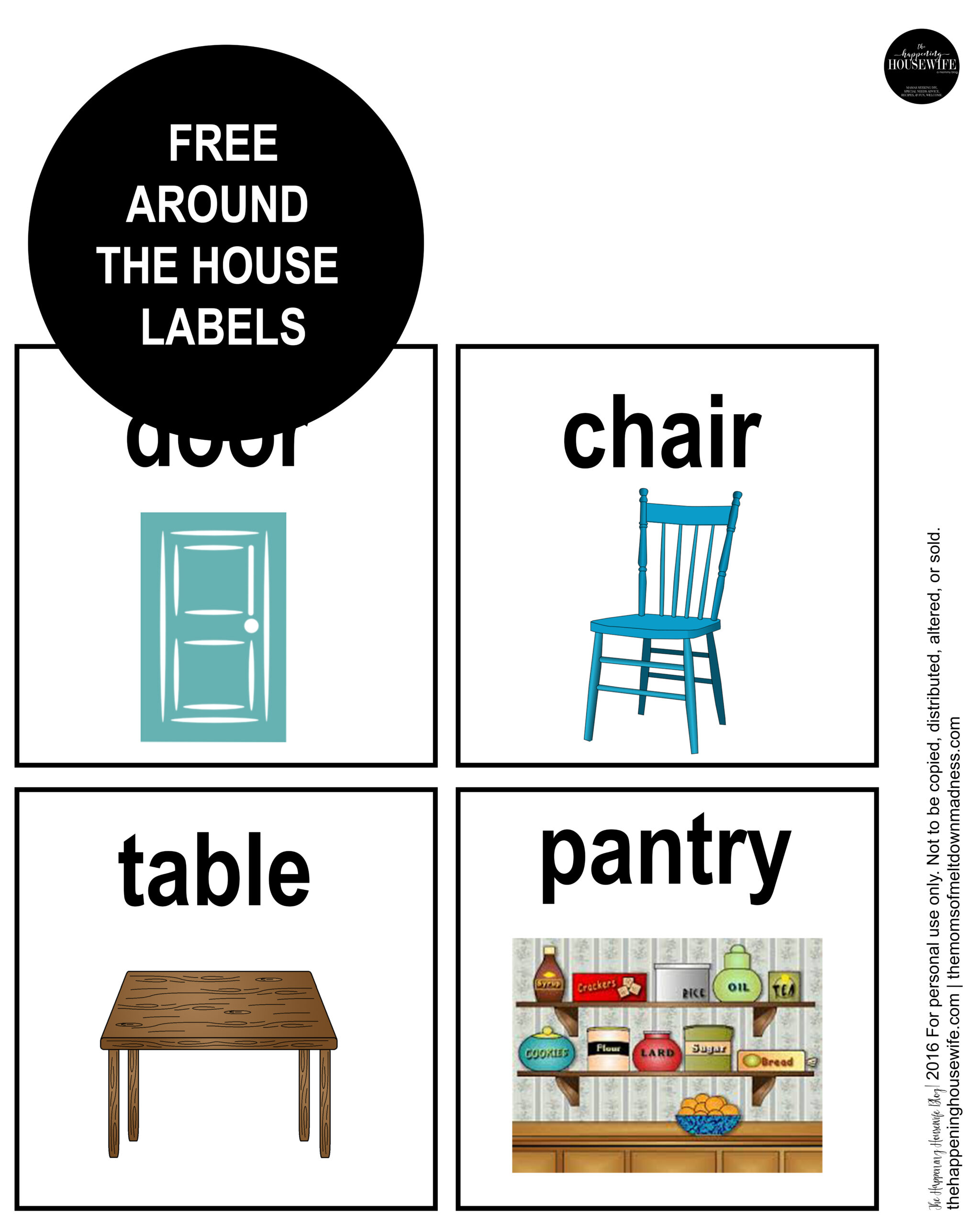 Around the house labels.jpg