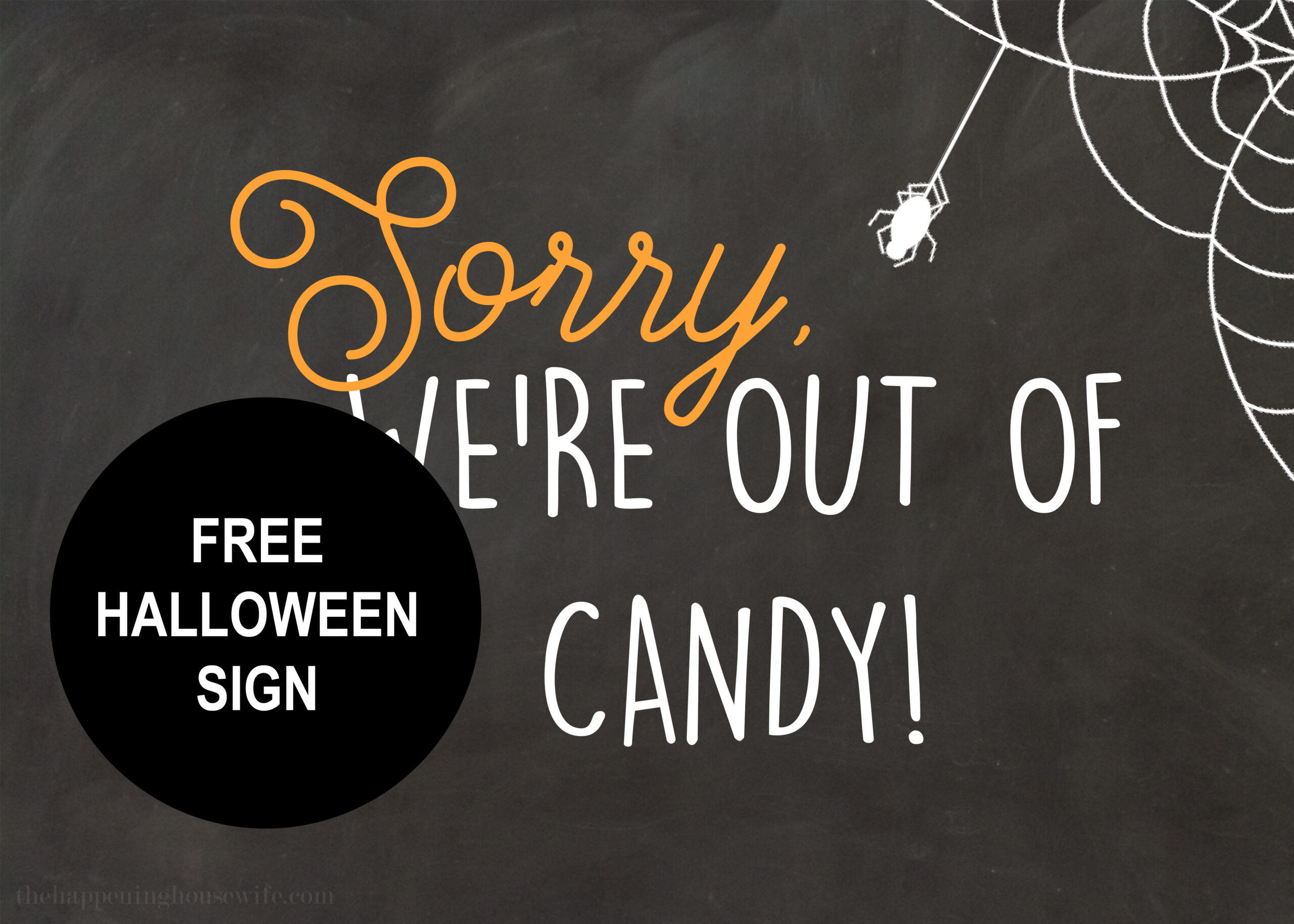 out-of-candy-sign