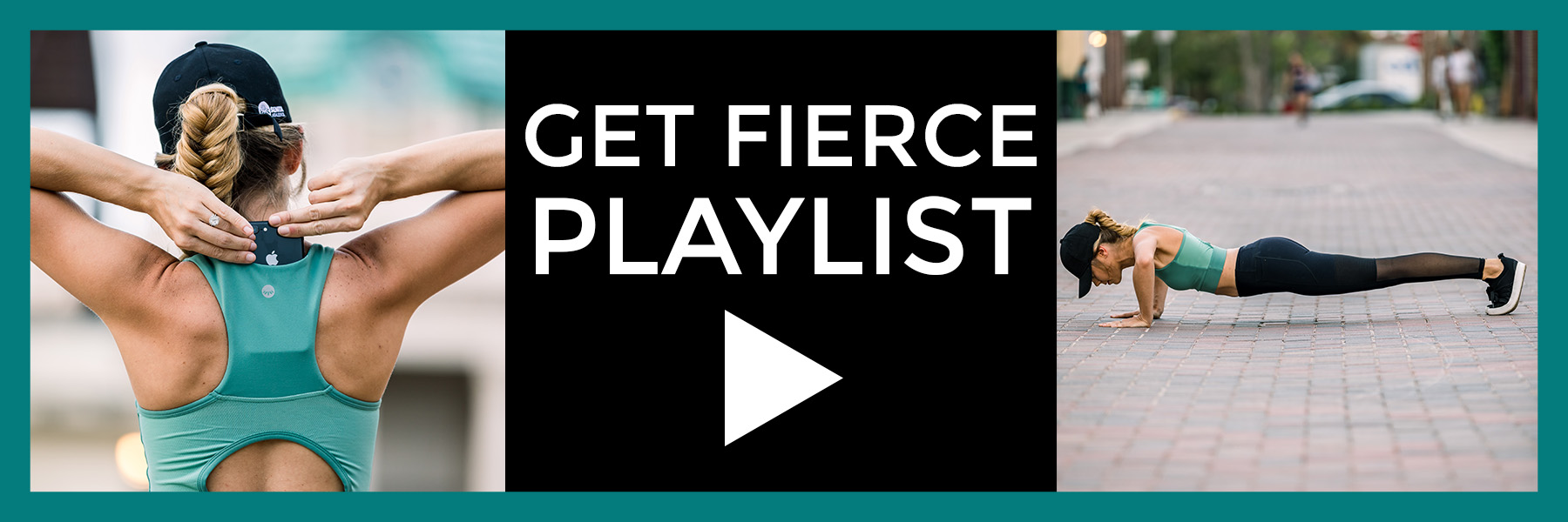 GET FIERCE!! Power Playlist Workout Playlist! #playlist #getpumped #workoutplaylist