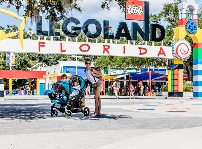 5 Things to Know BEFORE Doing LEGOLAND® as a Special Needs Family!