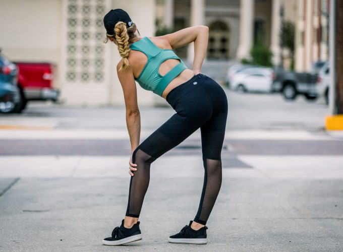 GET FIERCE!! ULTIMATE Girl Power Workout Playlist!
