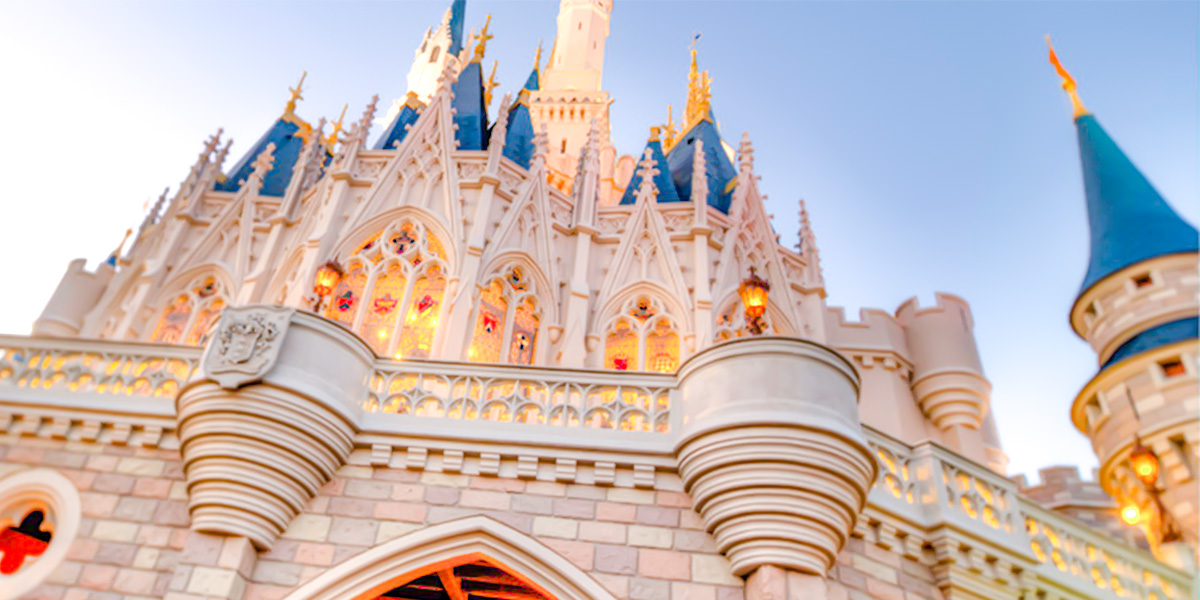 The PERFECT Quiet Spots for a Break in ALL 4 Disney World Parks!