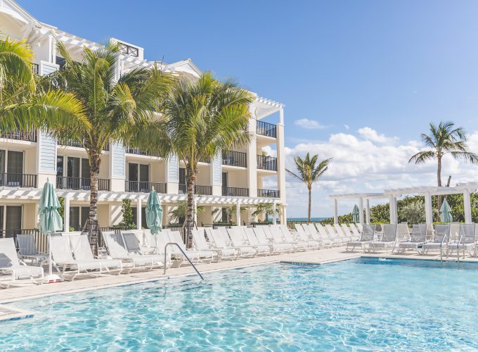 MUST STAY: Hutchinson Shores Resort, Florida's NEW HIDDEN GEM!!