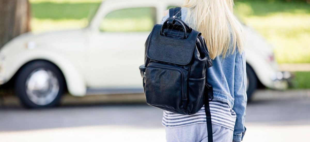 Styling My Citi Babies Explorer! Mom Backpack UPGRADE!!