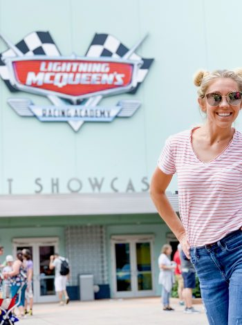 5 THINGS TO KNOW: Lightning McQueen's Racing Academy!