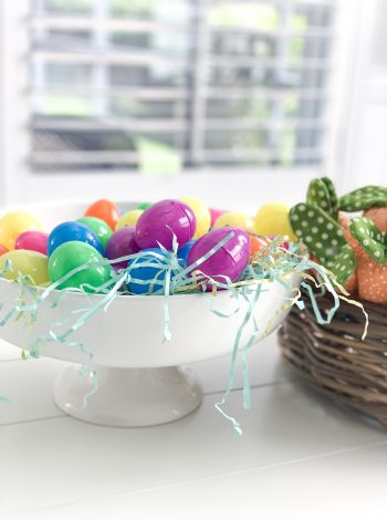 Easter Egg Fillers For Kids That AREN'T Candy!!