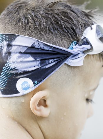 Get Ready for Summer with Goggles that DON'T Rip Your Kid's Hair Out!!