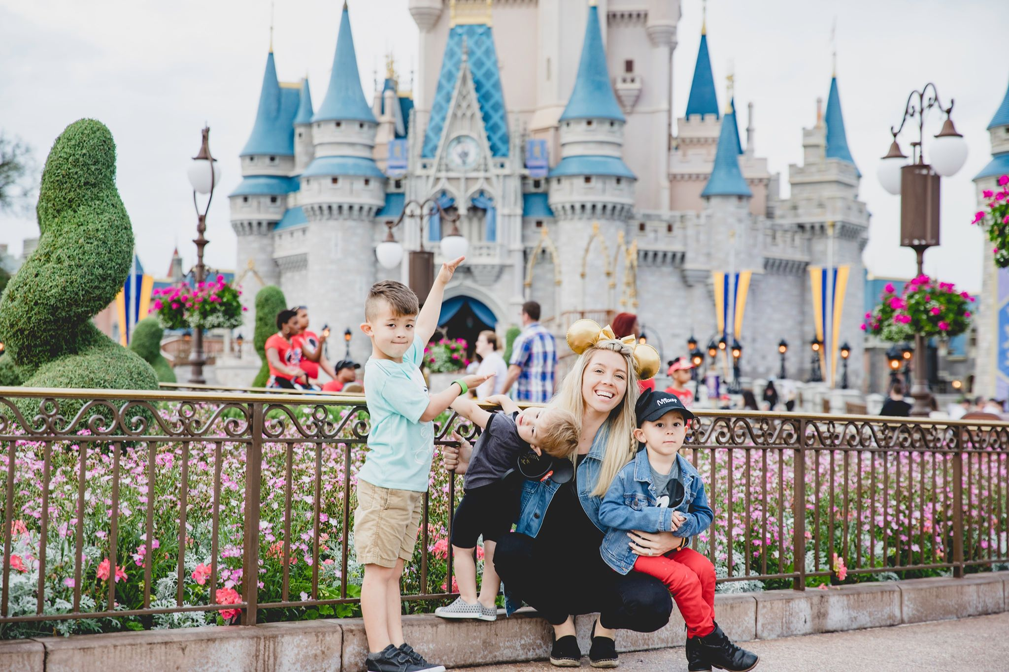 Why We downgraded our DIsney Passes to Weekday Select from Platinum HOW TO AFFORD DISNEY PASSES with Kids!!8