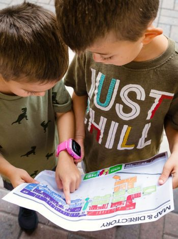 How To: Shop Back to School WITH Kids in Tow!! PLUS-MORE Savings at Orlando Premium Outlets!!