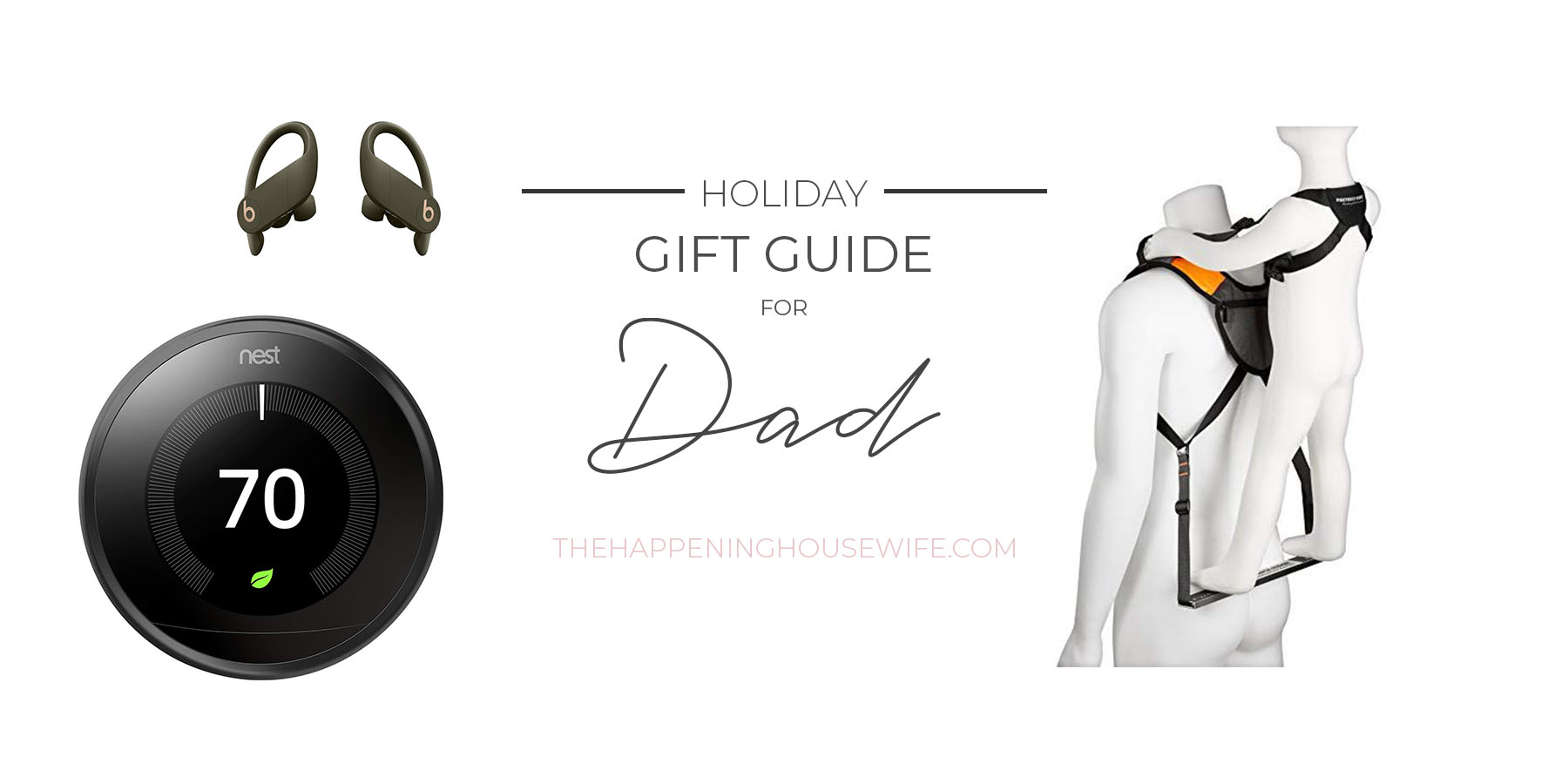 Best Gifts For Dad 2019!!