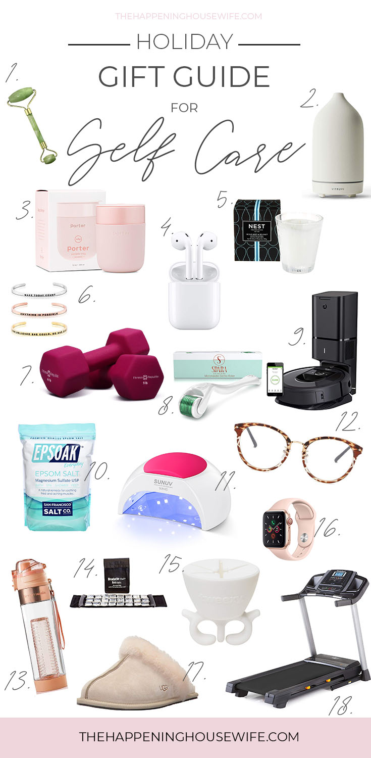 GIFT GUIDE Best Gifts for Self Care!! Best gifts for mom 2019 self care gift ideas 2019.jpg