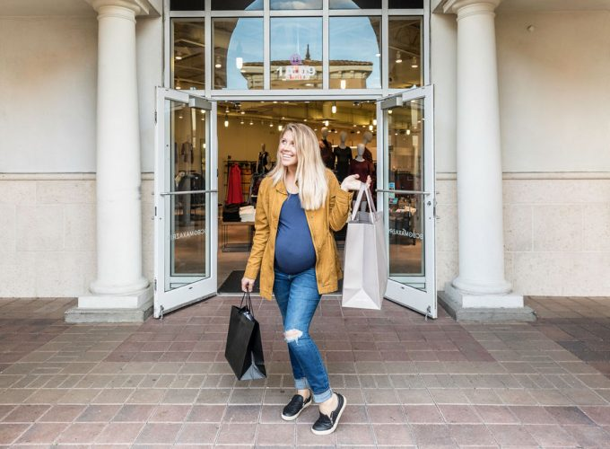The ULTIMATE Holiday Outlet Sale at Orlando International Premium Outlets!!