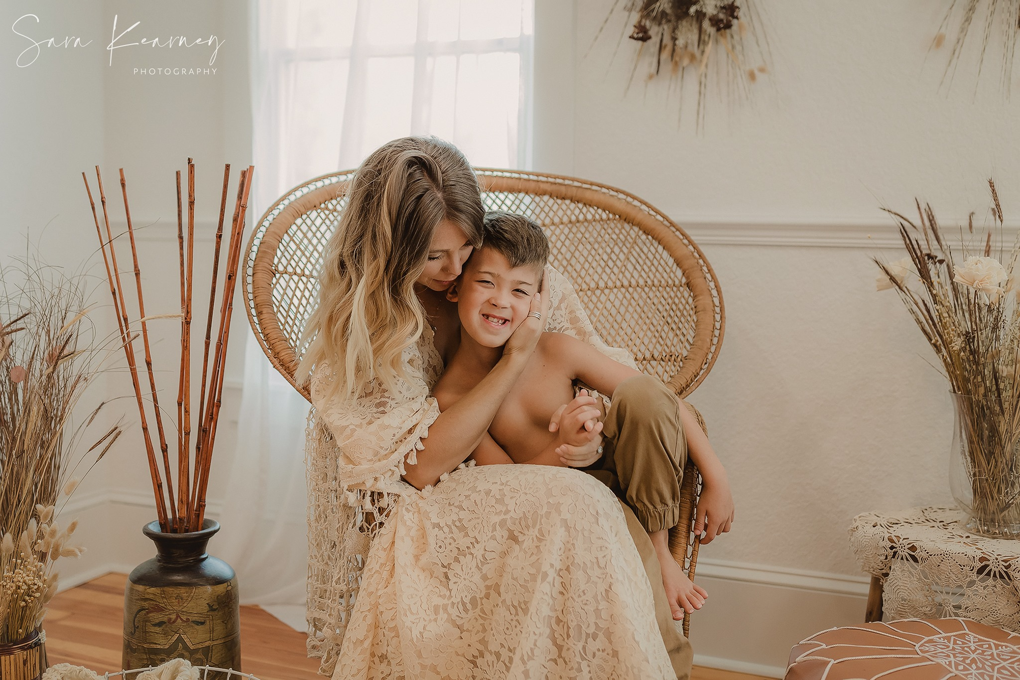 Boho Photo Shoot!! Mommy photoshoot | Sara Kearney Orlando Photographer 12