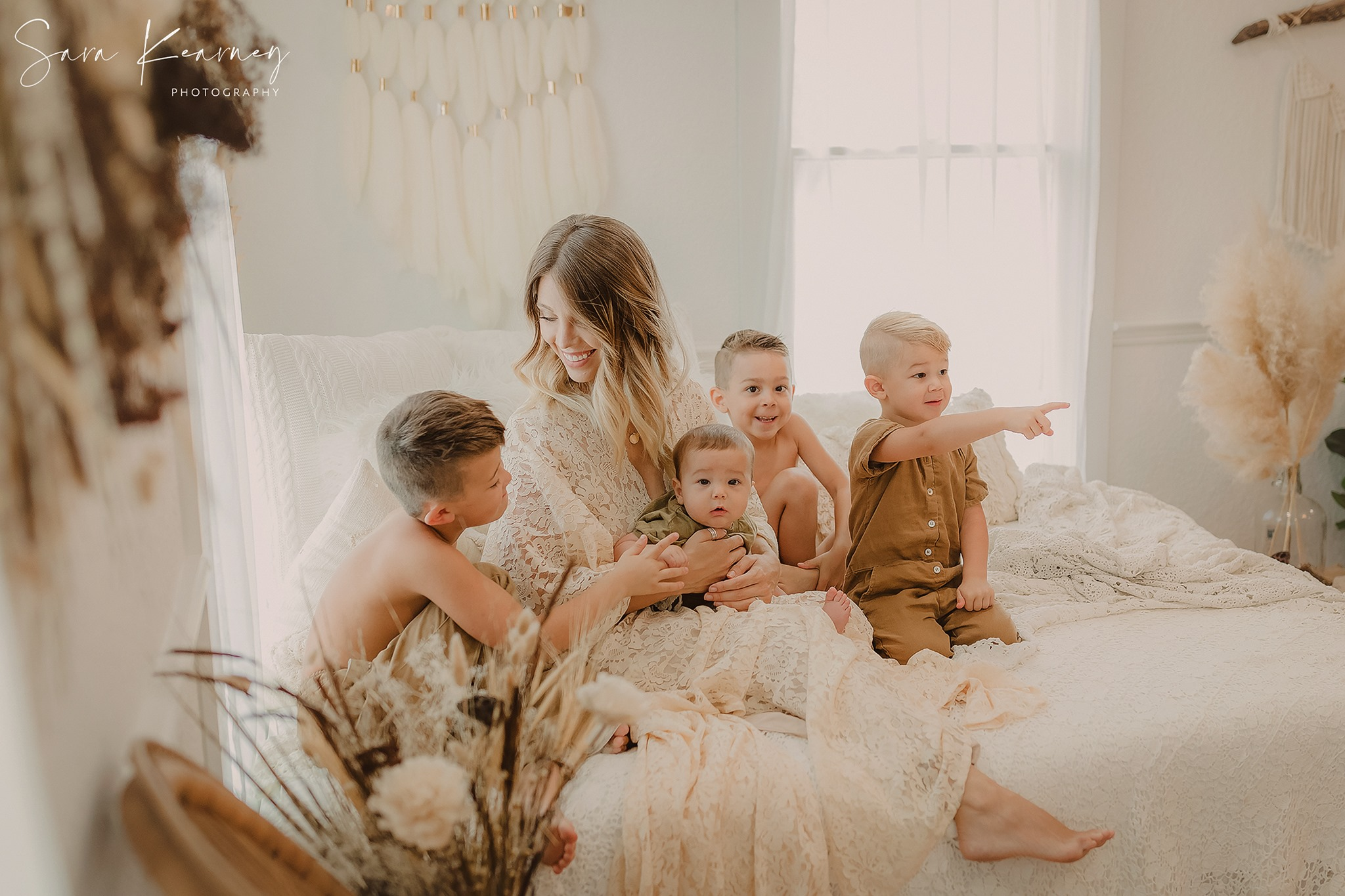 Boho Photo Shoot!! Mommy photoshoot | Sara Kearney Orlando Photographer 2