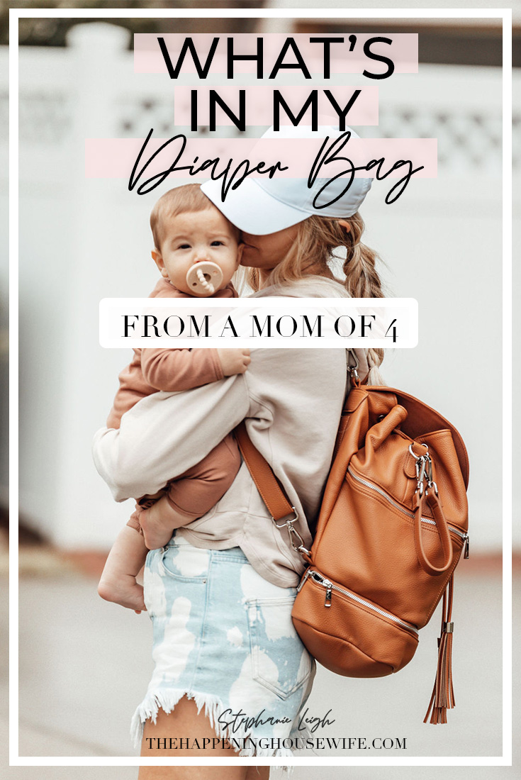 Diaper Bag MUST HAVES!! Diaper Bag Essentials Traveling with a baby Baby Travel Hacks Best Diaper Bag