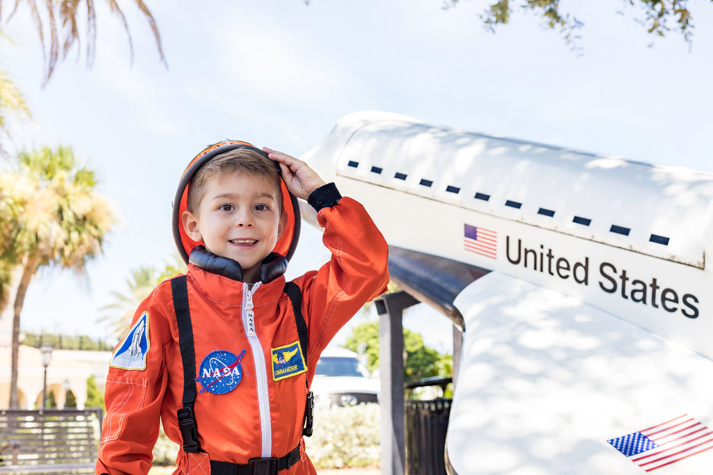 EVERYTHING To Do in 1 Week at Florida's Space Coast!! WITH KIDS!!