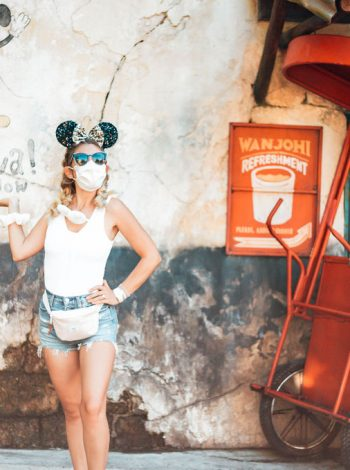 Disney's Animal Kingdom REOPENING!! | WHY YOU NEED Mobile Ordering & The My Disney Experience App!