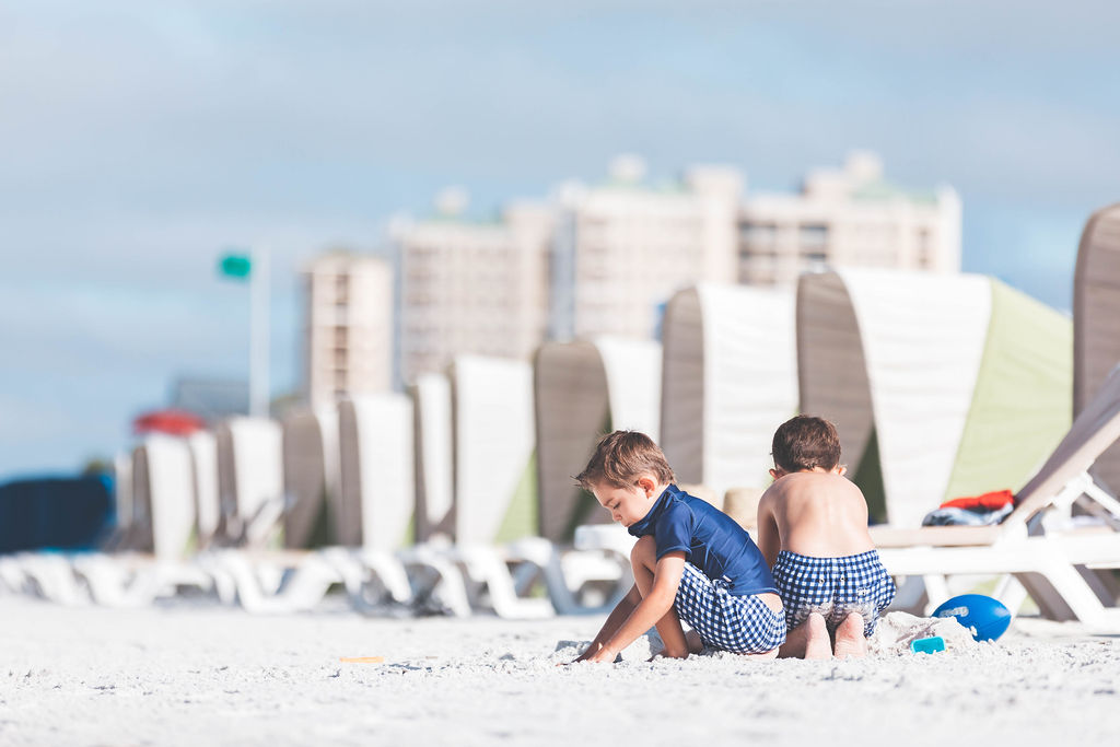 Things To Do for a Quick Weekend Trip in Clearwater, FL With Kids!