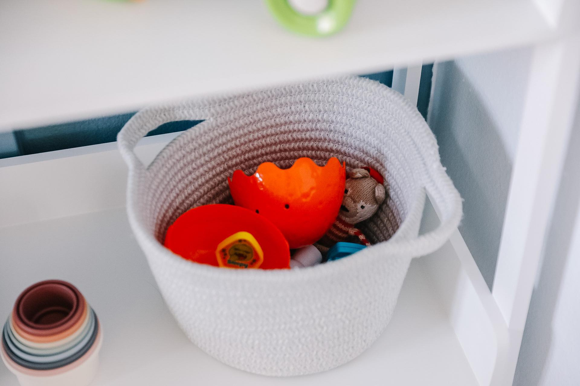 THE BEST Affordable Toy Storage Pieces!